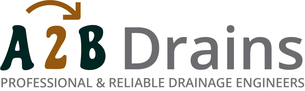 For broken drains in Stratford, get in touch with us for free today.